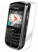 BlackBerry Bold 9650 LIQuid Shield Full Body Protector Skin