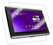 Acer Iconia Tablet A500 LIQuid Shield Screen Protector