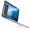 "Apple MacBook Pro 17"" (2009-2011) LIQuid Shield Full Body Protector Skin"