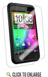 HTC Droid Incredible S LIQuid Shield Full Body Protector Skin