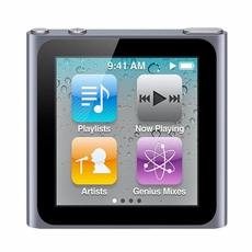 Apple iPod Nano 6th Generation