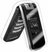 BlackBerry Pearl Flip 8220/8230 LIQuid Shield Full Body Protector Skin