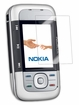 Nokia XpressMusic 5300 LIQuid Shield Screen Protector