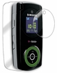 Samsung Beat SGH-T539 LIQuid Shield Full Body Protector Skin