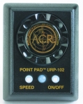 ACR92823 ACR Remote Control Panel For RCL-50/100