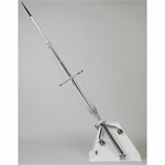 Lee's Tackle MX7516 Single Spreader Lift-Out Outrigger Poles