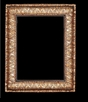 Art - Picture Frames - Oil Paintings & Watercolors - Frame Style #634 - 30x40 - Dark Gold - Ornate Frames