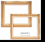 Picture Frames - Oil Paintings & Watercolors - Frame Style #1201 - 16X20 - Traditional Gold