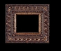 Art - Picture Frames - Oil Paintings & Watercolors - Frame Style #630 - 16x20 - Dark Gold - Ornate Frames