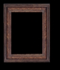 Art - Picture Frames - Oil Paintings & Watercolors - Frame Style #628 - 8x10 - Dark Gold - Gold  Frames