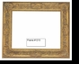 Picture Frames - Oil Paintings & Watercolors - Frame Style #1213 - 8X10 - Antique Gold