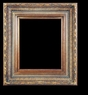 Art - Picture Frames - Oil Paintings & Watercolors - Frame Style #611 - 20x24 - Antique Gold - Ornate Frames