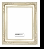 Picture Frames - Oil Paintings & Watercolors - Frame Style #1217 - 11X14 - Silver