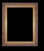 Art - Picture Frames - Oil Paintings & Watercolors - Frame Style #609 - 12x16 - Antique Gold - Ornate Frames
