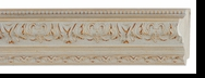 Custom Picture Frame Style #2035 - Ornate - Antique Gold Finish