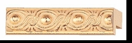 Custom Picture Frame Style #2104 - Ornate - Gold Finish