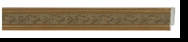 Custom Picture Frame Style #2125 - Ornate - Gold Finish