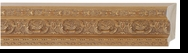 Custom Picture Frame Style #2173 - Ornate - Gold Finish