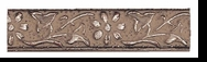 Custom Picture Frame Style #2215 - Ornate - Pewter Finish