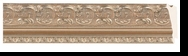 Custom Picture Frame Style #2243 - Ornate - Silver Finish