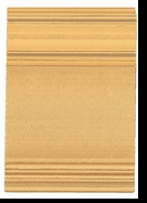 Custom Picture Frame Style #2342 - Contemporary - Gold Finish