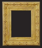 Custom Picture Frame Style #701