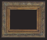 Custom Picture Frame Style #702