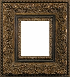 Custom Picture Frame Style #703