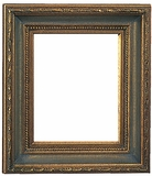 Custom Picture Frame Style #704