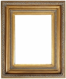 Custom Picture Frame Style #711