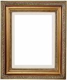 Custom Picture Frame Style #712