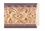 Custom Picture Frame Style #2045 - Ornate - Antique Gold Finish