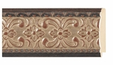 Custom Picture Frame Style #2066 - Ornate - Antique Silver Finish