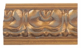 Custom Picture Frame Style #2148 - Ornate - Gold Finish