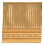 Custom Picture Frame Style #2169 - Ornate - Gold Finish