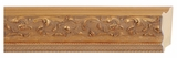 Custom Picture Frame Style #2181 - Ornate - Gold Finish