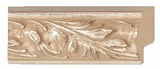 Custom Picture Frame Style #2228 - Ornate - Silver Finish
