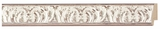 Custom Picture Frame Style #2264 - Ornate - White Washed Finish