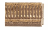 Custom Picture Frame Style #2284 - Traditional - Antique Gold Finish