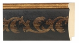 Custom Picture Frame Style #2285 - Traditional - Antique Gold Finish