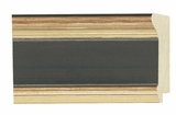 Custom Picture Frame Style #2297 - Traditional - Gold Finish