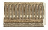 Custom Picture Frame Style #2308 - Traditional - Silver Finish