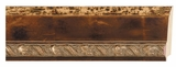 Custom Picture Frame Style #2323 - Contemporary - Acid Finish