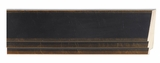 Custom Picture Frame Style #2333 - Contemporary - Black Finish