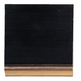 Custom Picture Frame Style #2335 - Contemporary - Black Finish