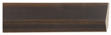 Custom Picture Frame Style #2339 - Contemporary - Bronze Finish