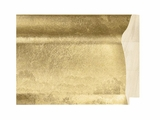 Custom Picture Frame Style #2346 - Contemporary - Gold Finish