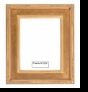 Picture Frames - Oil Paintings & Watercolors - Frame Style #1224 - 16X20 - Traditional Gold