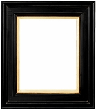 Custom Picture Frame Style #715