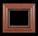Custom Picture Frame Style #716